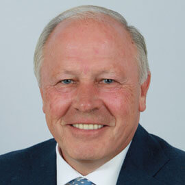 Henk van den Broek