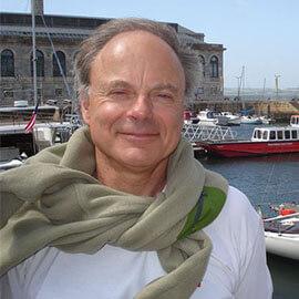 Robert Rosen-Jacobsen