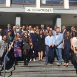Groepsfoto Kick Off Den Haag 2016-2017